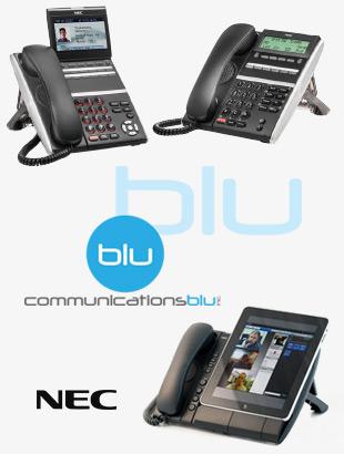 Système-téléphonique-Communications-blu