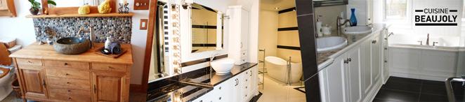 41 de salle de bain champtre contemporaine et traditionnelle cuisine - Salle De Cuisine Traditionnelle