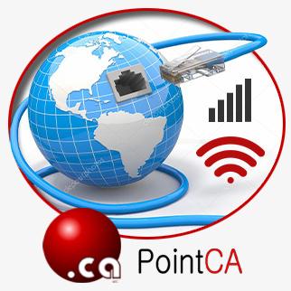 Fournisseur de Télécommunications Montréal – PointCA Télécom