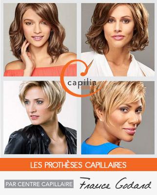 Capilia St-Eustache - Boutique de prothèse